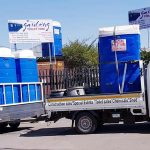 Gauteng Toilet Hire Gallery
